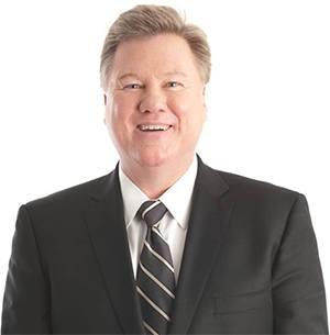 Randy May Headshot