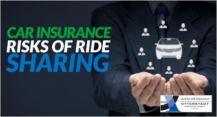 Car Insurance Risks Of Ride Sharing Otterstedt Insurance