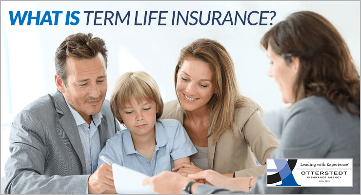 What-Is-Term Life Insurance