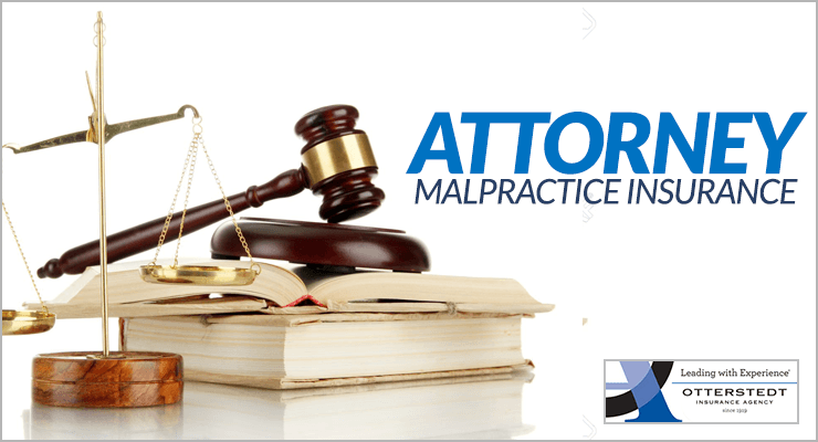 Attorney Malpractice Insurance | Otterstedt Insurance Agency