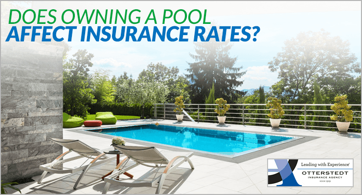 Does Owning a Pool Affect Insurance Rates