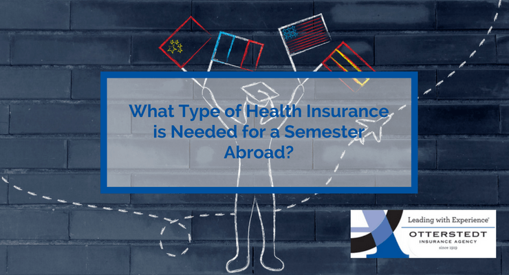 What Type of Health Insurance is Needed for a Semester Abroad?