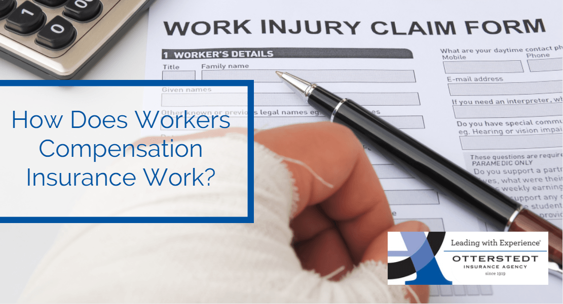 How Does Workers Compensation Insurance Work?