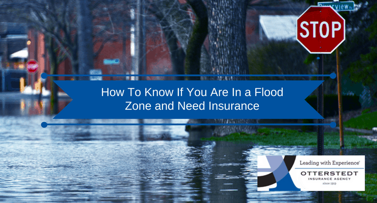How To Know If You Are In a Flood Zone and Need Insurance