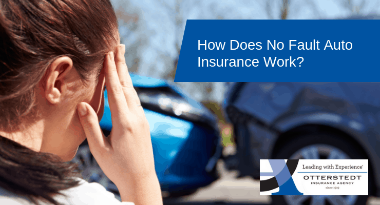 How Does No Fault Auto Insurance Work