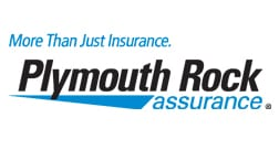 Plymouth Rock Logo
