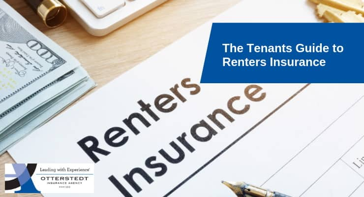 The Tenants Guide to Renters Insurance   Otterstedt ...