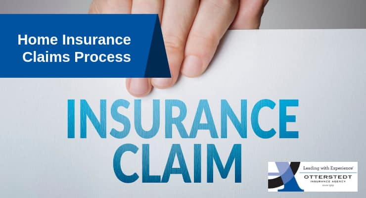 Home Insurance Claims Process