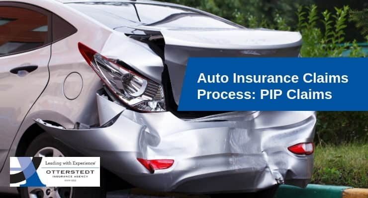 Auto Insurance Claims Process: PIP Claims