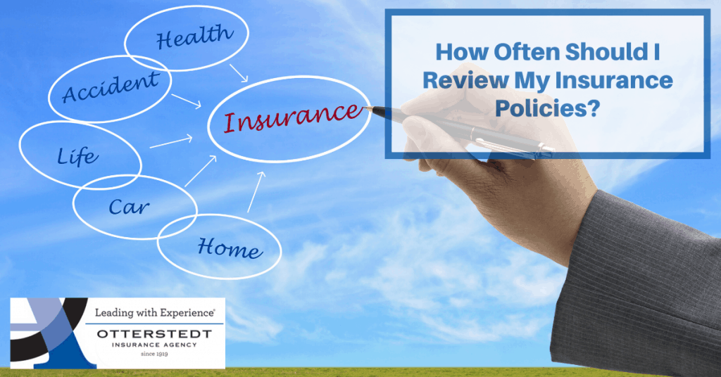 How Often Should I Review My Insurance Policies?