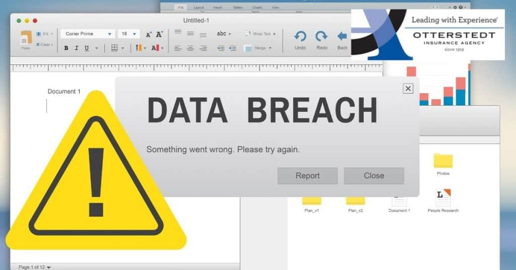 6 Data Breach Risks for Work From Home Employees