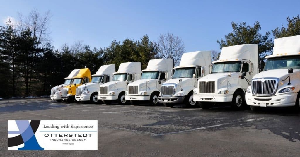 What Do You Need When You Start a Trucking Company?