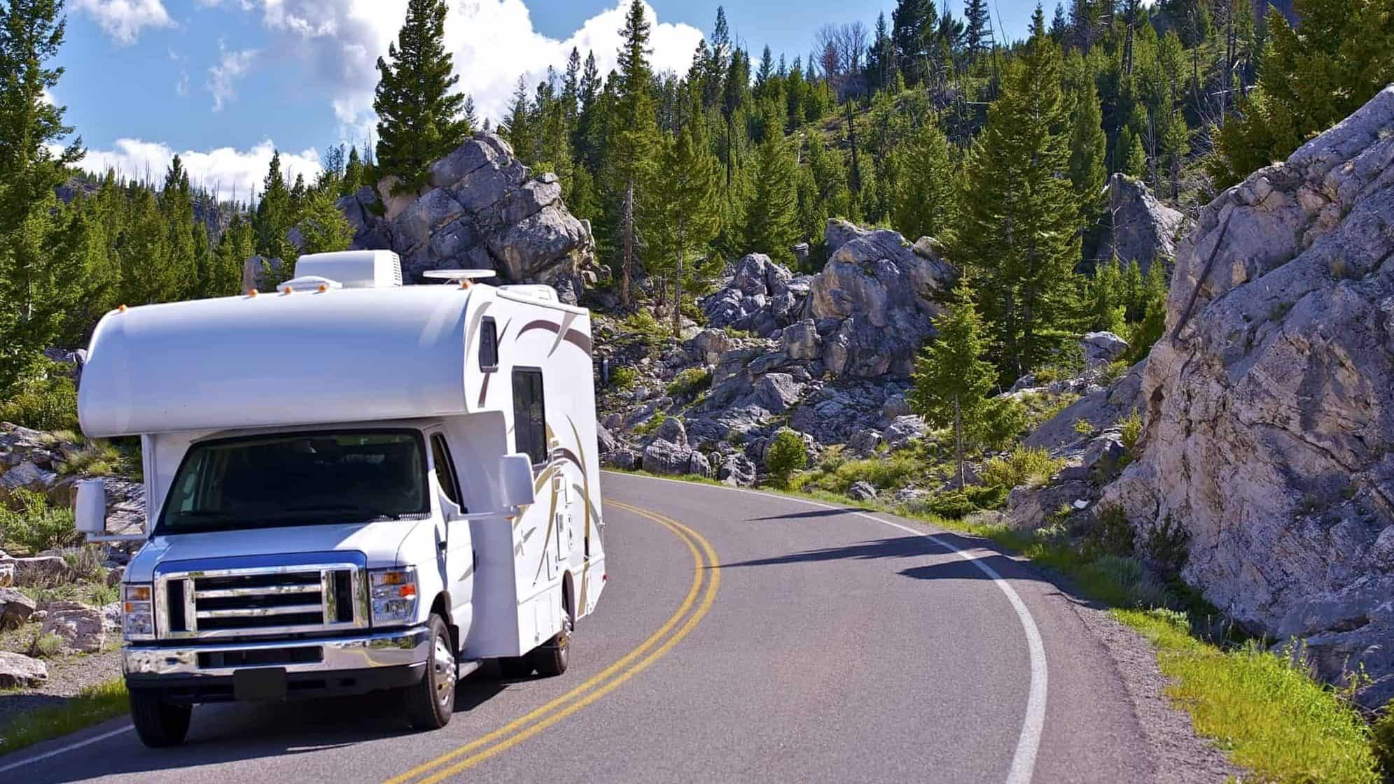 What is RV Insurance and When Is It Needed