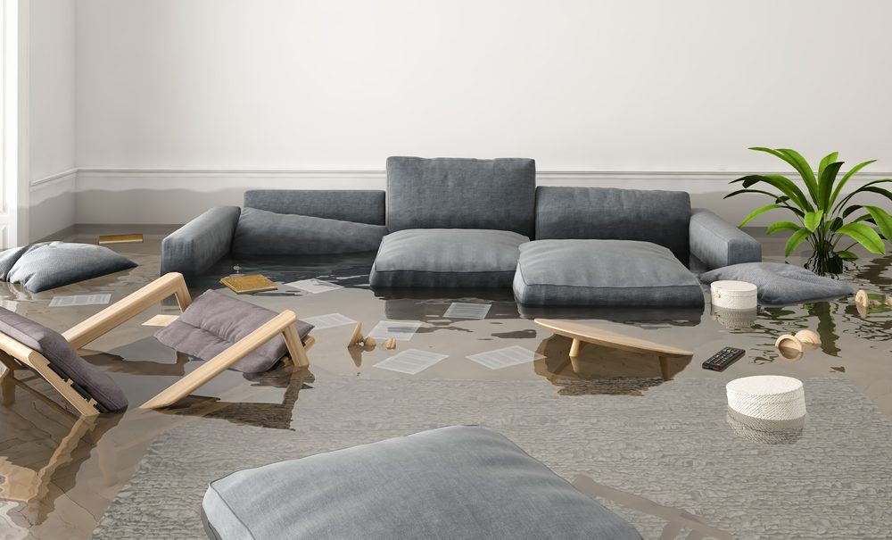 Is Flood Insurance Included in Renters Insurance