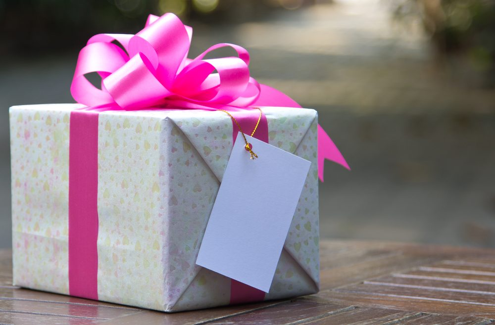 Expensive Gifts for Mothers and Fathers Day