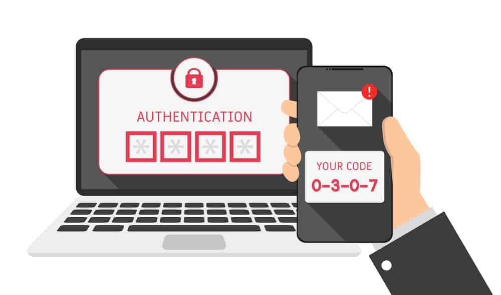 Using Multi-Factor Authentication (MFA) To Protect Your Business